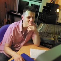 Jason-Flinter--Songwriter-icon